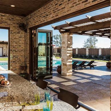 bi-fold patio doors 2